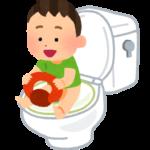 トイレトレーニングと便秘