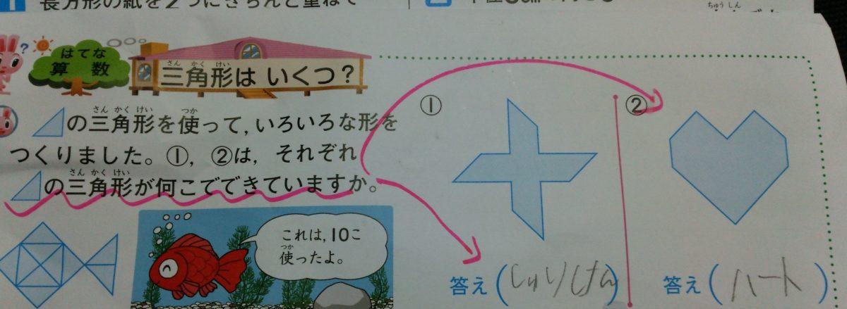 テスト回答