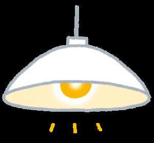 暖色系照明