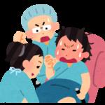 妊娠出産は命がけの仕事 「産後の肥立ち」